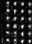 Phoot shoot contact sheet (old school)